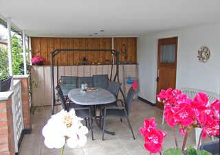 Ferienhaus Dolgen SEE 5841 Ferienhaus mit Terrasse