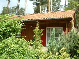 Ferienhaus Jabel 26 Das Haus in der Natur