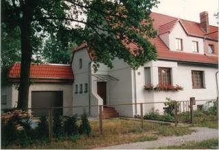 Ferienwohnungen Herrmann Hausansicht