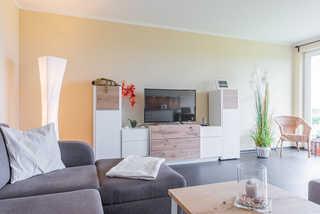 Haus Calmsailing WE 1.2 Wohnbereich
