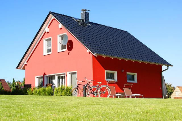 Ferienhäuser RELAX am Senftenberger See