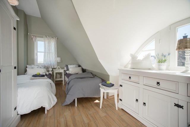 Schlafzimmer Boddenkieker