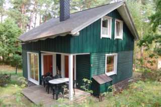 W.01 Strandhaus Dünenweg 28l mit Terrasse/Kamin/Thermium Hausansicht