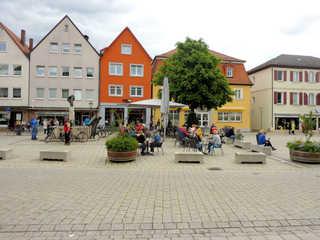 Stadtapartments am Marktplatz Stadtapartments direkt am Marktplatz mit Eisdie...