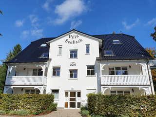 Villa Seefisch Villa Seefisch in Göhren