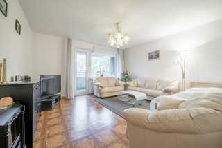 2 Zimmer Apartment | ID 4321 | WiFi