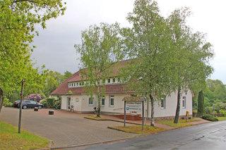 Gästehaus Hohen Wangelin SEE 7820