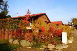 Ferienhaus Jabel 29 auch im Herbst ein Besuch wert