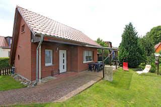 Ferienhaus Rützenfelde SEE 9561-17 Hausansicht