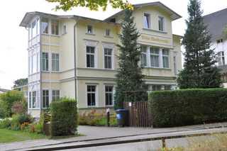 Villa Waldstraße Bansin Villa Waldstrasse