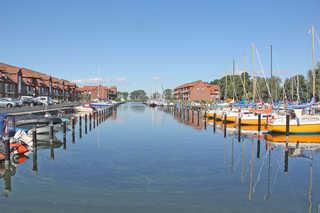 Ferienwohnungen Lagunenstadt Ueckermünde VORP 2521-2 Marina Lagunenstadt