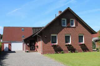 Ferienhaus am Ostfrieslandwanderweg, 15177 Außenansicht