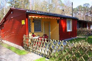 Ferienhaus Bellin VORP 2192