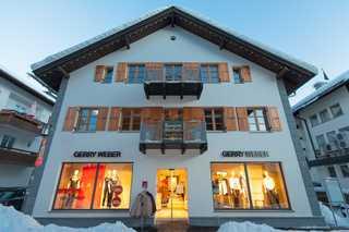 Georg Mayer Haus Haus Front