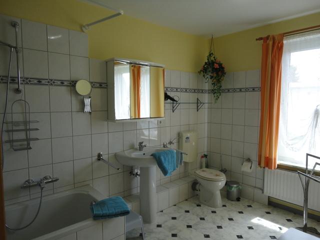 Badezimmer Nr.1