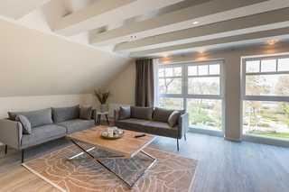 Nordic Wave Apartments Innenansicht
