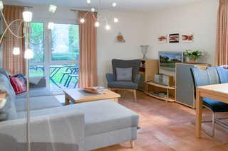 Residenz am Strand, Whg 567 Herzlich Willkommen in der Ferienwohnung 567 in...