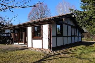 Ferienhaus Scout Paradiesecke 179 Frontansicht