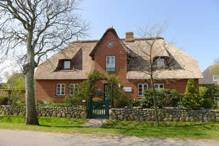 Annes Cottage Whg 1