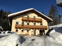 Ferienwohnungen Haus Peschl