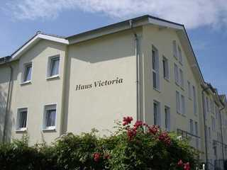 B05 Penthouse STRANDBURG mit Meerblick Haus Victoria