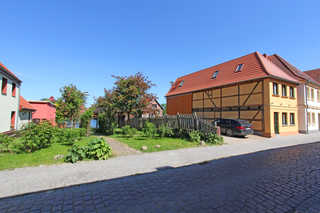 Altstadt Apartments Malchow SEE 10690 Hausansicht