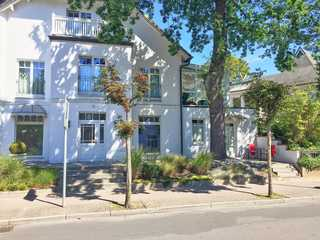 Villa Saxonia -F640 | WG 19 im EG mit separatem Eingang Villa Saxonia im Ostseebad Binz
