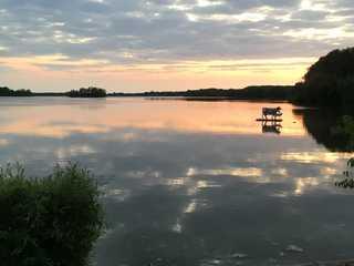 Seenaescht Malente Herzlich Willkommen Moin, Moin und Grüezi