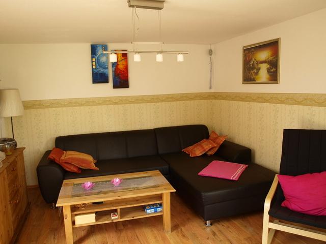 Wohnzimmer FH 72m²