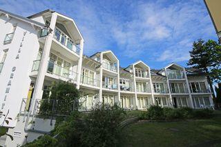 Appartementanlage Villa Granitz ca. 200m Strandentfernung Objektansicht