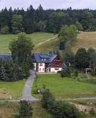 Ferienwohnungen Altenberg ERZ 060 Wohnhaus