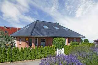 Ferienhaus Sonneneck 110m² mit großem Garten und Grill Ferienhaus Sonneneck