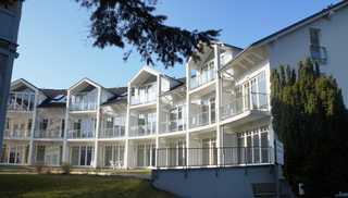 Appartementanlage Villa Granitz 45487 - Whg. 42 Hausansicht