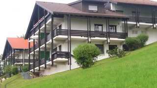 Ferienwohnung Am Staufenhang Ferienwohnung im Mehrfamilienhaus