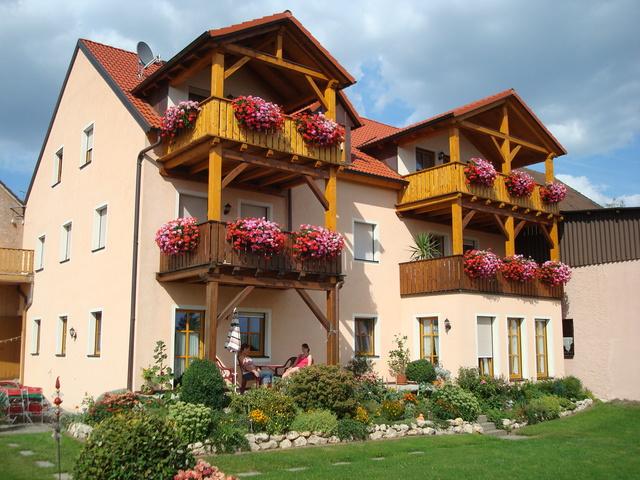 Ferienhof Laux