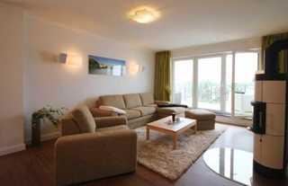 Villa Bernstein WE 24 - Penthouse Wohnen
