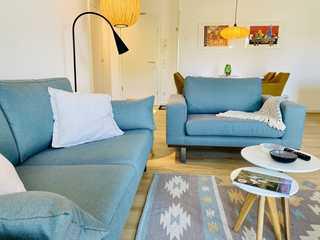 Strandkorbliebe / Villa Düne Sofa