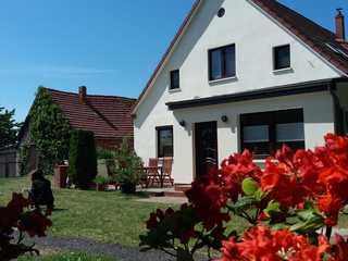 Ferienwohnungen Landhaus Idylle nahe Ostseebad Rerik Landhaus Idylle Zweedorf nahe Ostseebad Kühlung...
