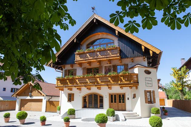 Landhaus Theresa