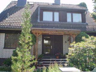 Ferienwohnung Petrauschke Haus