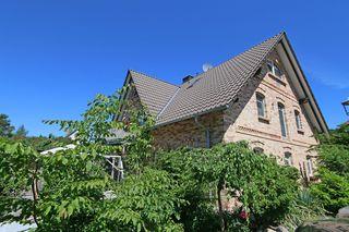 OS: Appartementhaus Lütt Matten mit 3 Wohnungen Objektansicht