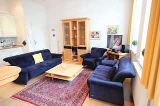 Ferienwohnung 35RB1, Villa Annabelle