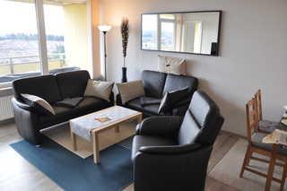 Apartment 574
