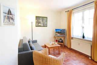 Ferienwohnung 9RB5 Dornbusch, Residenz am Kluenderberg Wohnen