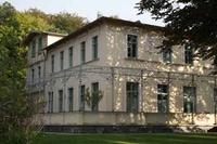 Villa Kaiserhof Zinnowitz Villa Kaiserhof