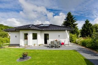 Ferienhaus Inselblume in Putbus auf Rügen
