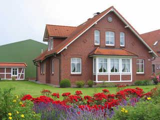 Obsthof Fock Obsthof Fock - unser Haus