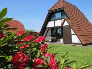 Ferienhaus Winnetou im Feriendorf Altes Land Ferienhaus Winnetou im Feriendorf Altes Land
