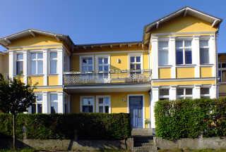 Villa Mutabor Front