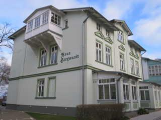 Haus Borgwardt - Ferienwohnung 45495 Hausbild